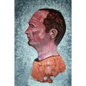 Irish art-profile of the artist