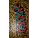 Lovers after gustav Klimt